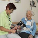 Foto de Alters- und Pflegezentrum Amriswil