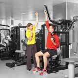 City Sport + Gesundheit Basel