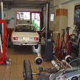 Foto de Garages des Roches SA