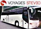 Voyages Stevic Ecublens